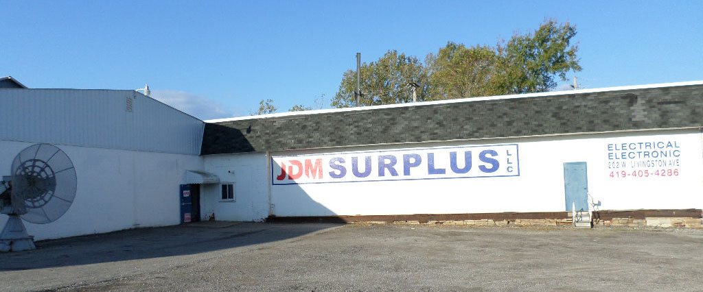 JDM Surplus LLC